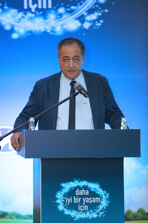 Yaşar Holding Yönetim Kurulu Başkanı Selim Yaşar