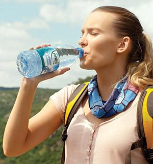 Pınar Su ve İçecek